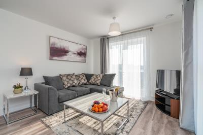 Two Bedroom Apartment (No. 32)
