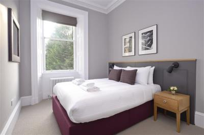 Classic One Bed Apartment - Distillers House