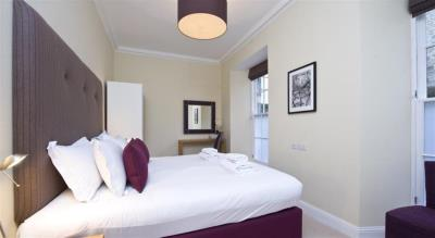 Superior Three Bedroom Apartment - Princes Street