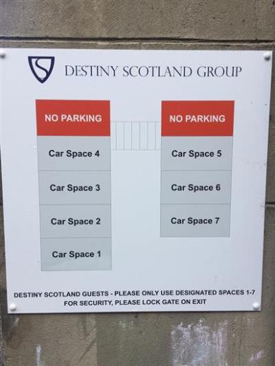 Car Parking - Q-Residence
