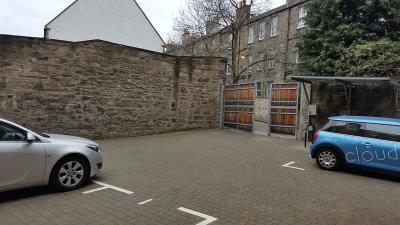 Car Parking - Broughton St Lofts