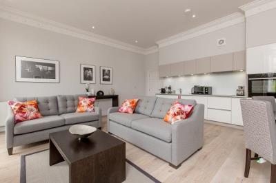 Classic One Bed Apartment - Chisholm Hunter Suites