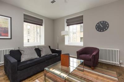 Classic One Bedroom Apartment - Malt House