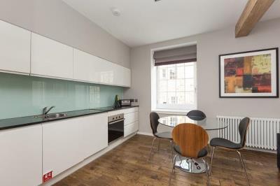 Superior Two Bedroom Apartment - Malt House