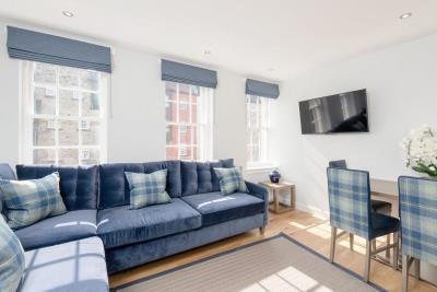 Classic 3 Bed Apartment