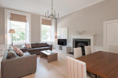 Superior One Bedroom Apartment - Q-Residence