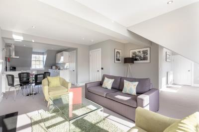 Classic One Bedroom Apartment - Q-Residence