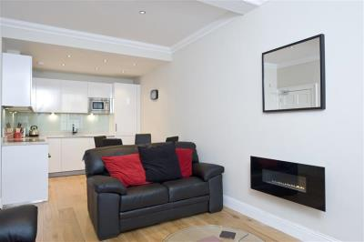 Superior Two Bedroom Apartment - Thistle Street