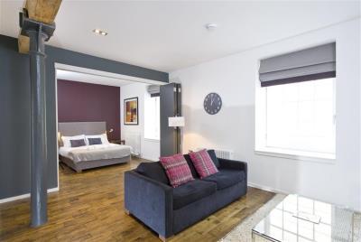 Superior One Bedroom Apartment - Malt House