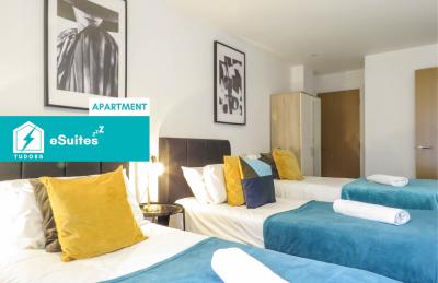 Tudors eSuites Birmingham Apartments 14025S